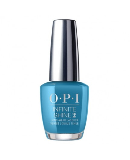 Infinite Shine Scotland - OPI Grabs the Unicorn by the Horn