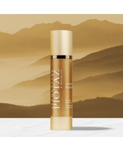 Alpine Radiance - The Soft Peel Tonic