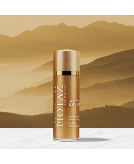 Alpine Radiance - The Energizing Booster Serum