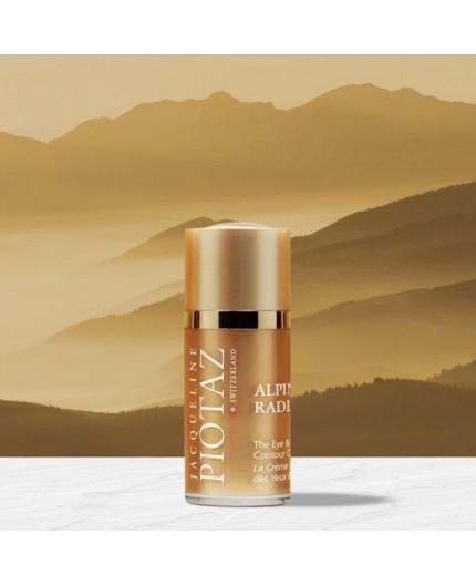 Alpine Radiance - The Advanced Eye & Lip Contour Cream
