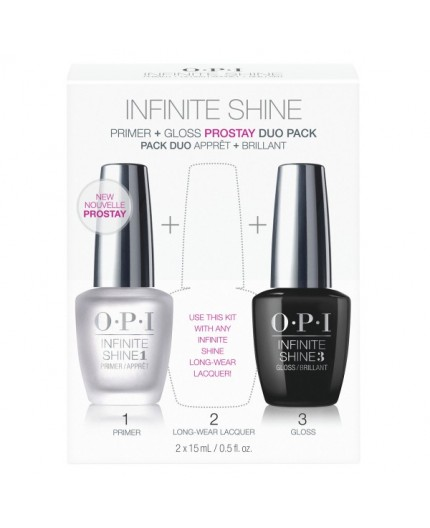 Infinite Shine - Duo Pack