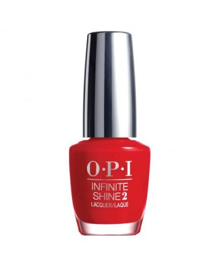 Infinite Shine - Unequivocally Crimson