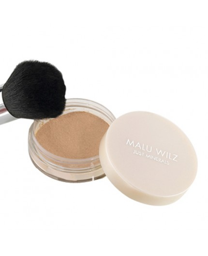 MINERAL POWDER FOUNDATION ROSE BEIGE HOPE NR.9