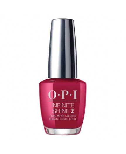 Infinite Shine - OPI Red
