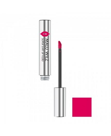Malu Wilz Super Stay Lip Fluid Nr. 5 bright pink