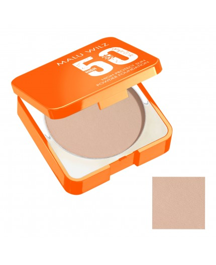 High Protect Sun Powder Foundation SPF 50 NR. 60